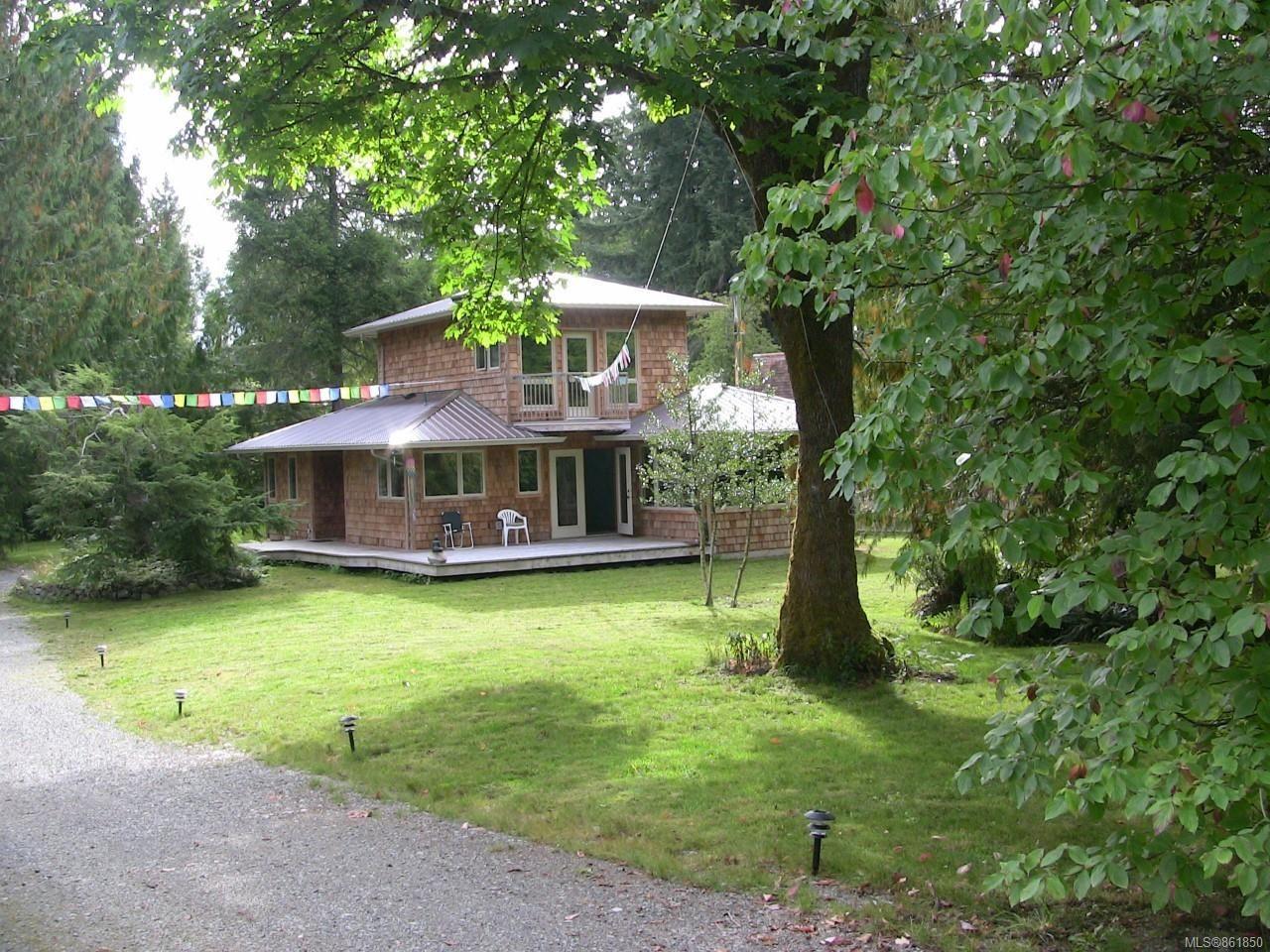 Main Photo: 8270 Dickson Dr in : PA Sproat Lake House for sale (Port Alberni)  : MLS®# 861850