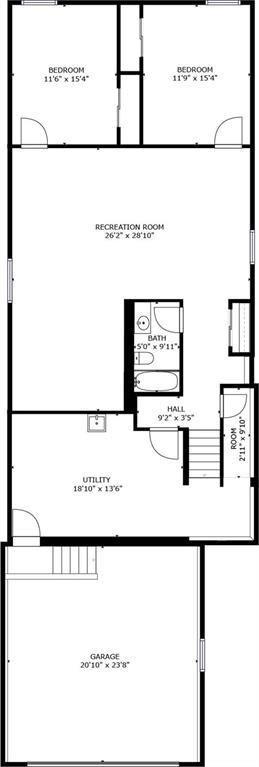 Photo 3: 817 Beckner Crescent: Carstairs Detached for sale : MLS®# C4300369