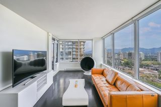 """Photo 6: 2309 6333 SILVER Avenue in Burnaby: Metrotown Condo for sale in """"Silver Condos"""" (Burnaby South)  : MLS®# R2615715"""