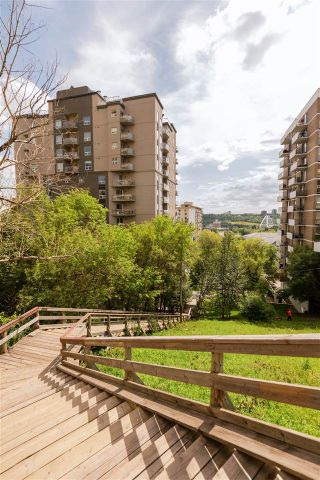 Photo 41: 1005 9819 104 Street in Edmonton: Zone 12 Condo for sale : MLS®# E4240390
