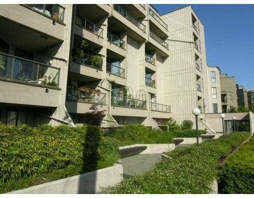 Main Photo: 102 1080 PACIFIC Street in Vancouver: West End VW Condo for sale (Vancouver West)  : MLS®# V729859