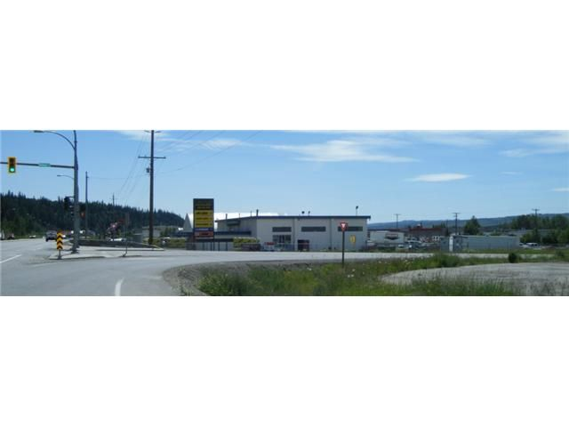 Photo 2: Photos: 1001 GREAT Street in PRINCE GEORGE: BCR Industrial Commercial for lease (PG City South East (Zone 75))  : MLS®# N4505622