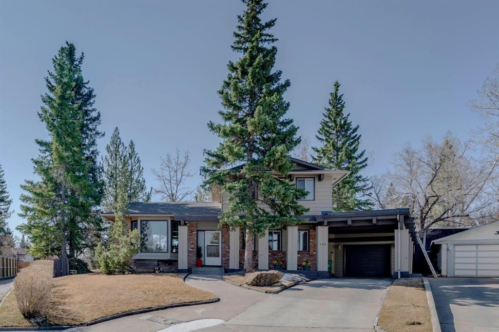 Main Photo: 139 Cantrell Place SW in Calgary: Canyon Meadows Detached for sale : MLS®# A1096230