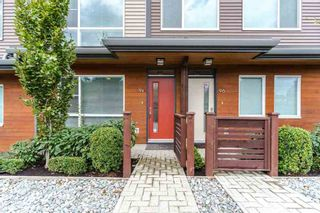 Photo 2: 94 16222 23A AVENUE in South Surrey White Rock: Home for sale : MLS®# R2008305