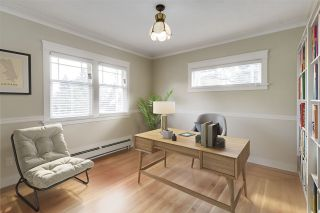 Photo 8: 2133 ST ANDREWS Street in Port Moody: Port Moody Centre House for sale : MLS®# R2511945