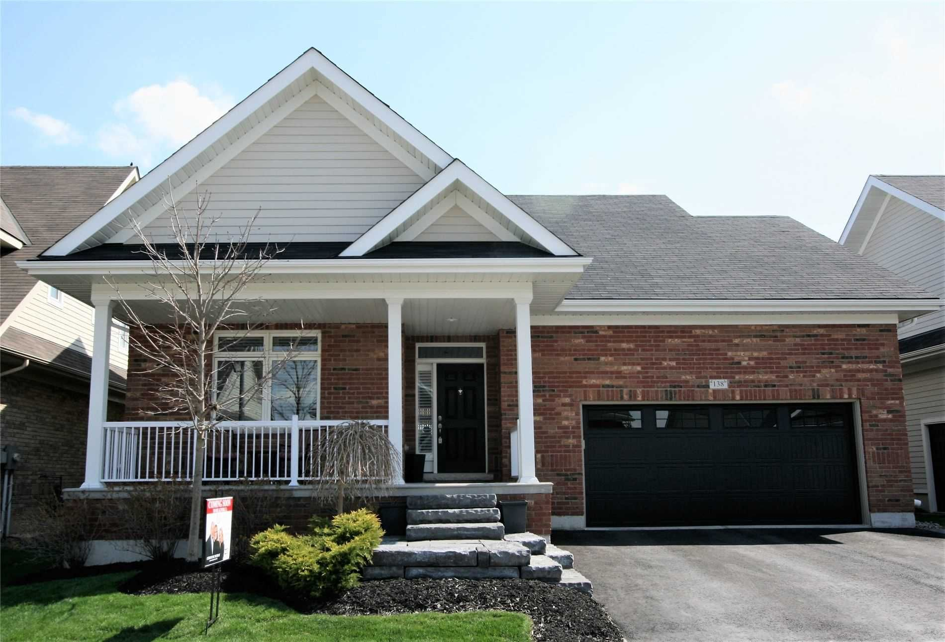 Main Photo: 138 200 Kingfisher Drive in Mono: Rural Mono House (Bungalow) for sale : MLS®# X5206259