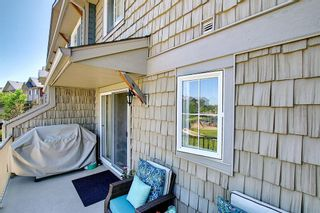 Photo 17: 5004 2370 Bayside Road SW: Airdrie Row/Townhouse for sale : MLS®# A1126846