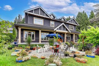 Photo 2: 1365 PALMERSTON Avenue in West Vancouver: Ambleside House for sale : MLS®# R2618136