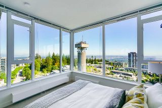"Photo 10: 1507 8850 UNIVERSITY Crescent in Burnaby: Simon Fraser Univer. Condo for sale in ""The Peak at SFU"" (Burnaby North)  : MLS®# R2416972"