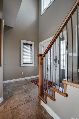 Photo 7: 230 Addison Road in Saskatoon: Willowgrove Residential for sale : MLS®# SK867627
