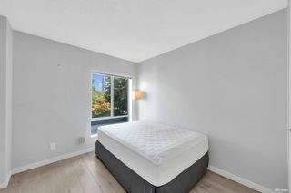 Photo 3: 405 6595 BONSOR Avenue in Burnaby: Metrotown Condo for sale (Burnaby South)  : MLS®# R2619814