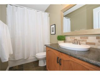 Photo 20: 5 WEST TERRACE Crescent: Cochrane House for sale : MLS®# C4048617