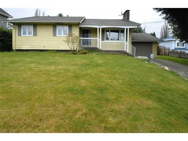 Main Photo: 5269 RUGBY Avenue in Burnaby: Deer Lake House for sale (Burnaby South)  : MLS®# V944163