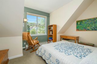 """Photo 16: 1930 E KENT AVENUE SOUTH in Vancouver: South Marine Townhouse for sale in """"Harbour House"""" (Vancouver East)  : MLS®# R2380721"""