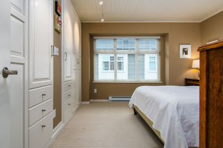 "Photo 9: 3850 WELWYN Street in Vancouver: Victoria VE Townhouse for sale in ""Stories"" (Vancouver East)  : MLS®# R2136564"