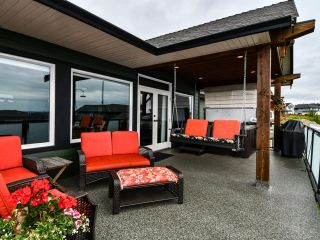 Photo 38: 768 TIMBERLINE DRIVE in CAMPBELL RIVER: CR Willow Point House for sale (Campbell River)  : MLS®# 791551