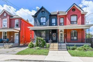 Photo 2: 75 Kindrade Avenue in Hamilton: House for sale : MLS®# H4086008