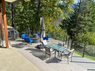 Photo 12: 5930 STAFFORD ROAD in Nelson: House for sale : MLS®# 2461427