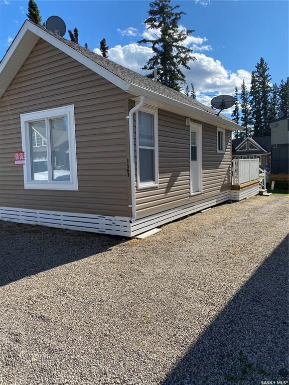 Main Photo: 1563 Dove in Waskesiu Lake: Residential for sale : MLS®# SK871312