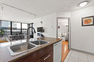 """Photo 5: 1526 938 SMITHE Street in Vancouver: Downtown VW Condo for sale in """"Electric Avenue"""" (Vancouver West)  : MLS®# R2617511"""