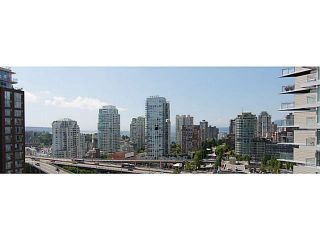 """Photo 8: 1905 501 PACIFIC Street in Vancouver: Downtown VW Condo for sale in """"The 501"""" (Vancouver West)  : MLS®# V1071377"""