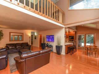 Photo 7: 1505 Croation Rd in CAMPBELL RIVER: CR Campbell River West House for sale (Campbell River)  : MLS®# 831478
