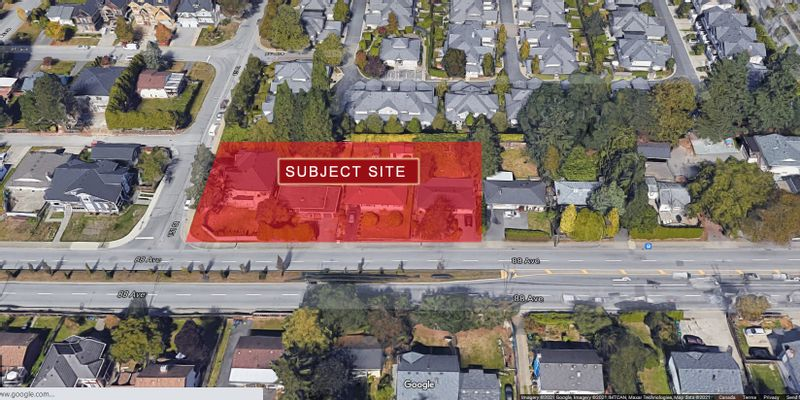 FEATURED LISTING: 8812 151 Street & 15129, 15141 88 AVENUE Surrey