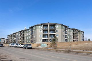 Photo 23: 321 270 MCCONACHIE Drive in Edmonton: Zone 03 Condo for sale : MLS®# E4232405