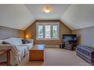 Photo 14: 3996 South Valley Dr in VICTORIA: SW Strawberry Vale House for sale (Saanich West)  : MLS®# 703006