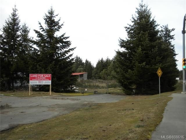 Photo 8: Photos: 1100 E Island Hwy in Parksville: PQ Parksville Mixed Use for sale (Parksville/Qualicum)  : MLS®# 808616
