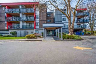 """Photo 3: 306 11240 DANIELS Road in Richmond: East Cambie Condo for sale in """"DANIELS MANOR"""" : MLS®# R2562282"""