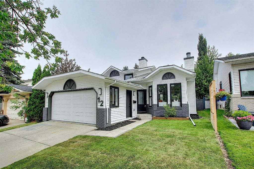 Main Photo: 12 Scenic Glen Gate NW in Calgary: Scenic Acres Detached for sale : MLS®# A1131120