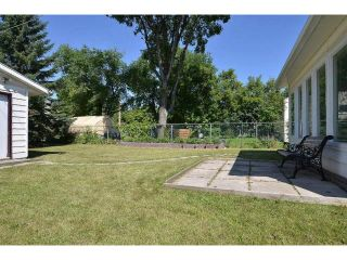 Photo 5: 222 Berry Street in WINNIPEG: St James Residential for sale (West Winnipeg)  : MLS®# 1317615