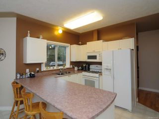 Photo 6: 201 2727 1st St in COURTENAY: CV Courtenay City Row/Townhouse for sale (Comox Valley)  : MLS®# 716740