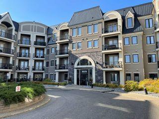 Photo 44: 429 6079 Maynard Way in Edmonton: Zone 14 Condo for sale : MLS®# E4265945