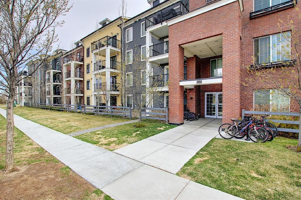 Main Photo: 5202 755 Copperpond Boulevard SE in Calgary: Copperfield Apartment for sale : MLS®# A1102097