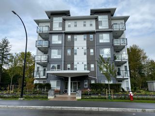 Photo 1: 413 22315 122 Avenue in maple ridge: West Central Condo for sale (Maple Ridge)  : MLS®# R2402468