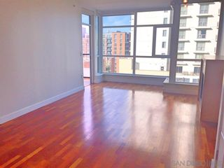 Photo 3: DOWNTOWN Condo for rent : 2 bedrooms : 325 7th Ave #806 in San Diego