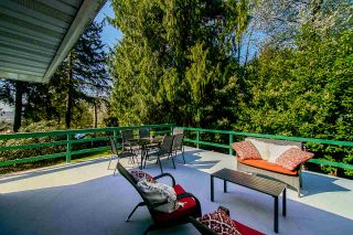 Photo 35: 1006 THOMAS Avenue in Coquitlam: Maillardville House for sale : MLS®# R2573199