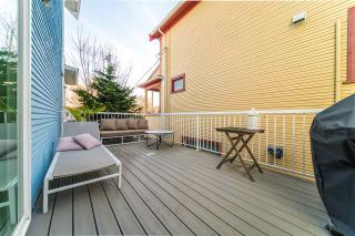 Photo 28: 2057 CYPRESS Street in Vancouver: Kitsilano House for sale (Vancouver West)  : MLS®# R2555186