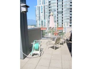 Photo 6: 1235 ALBERNI Street in Vancouver: West End VW Condo for sale (Vancouver West)  : MLS®# V962549