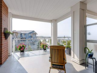 "Photo 14: 304 4111 BAYVIEW Street in Richmond: Steveston South Condo for sale in ""THE BRUNSWICK AT THE VILLAGE"" : MLS®# R2505017"