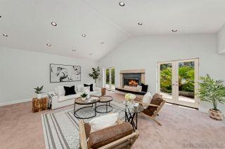 Photo 4: LA JOLLA House for sale : 4 bedrooms : 6830 Paseo Laredo