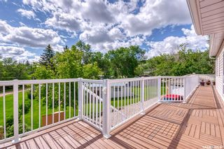 Photo 30: 107 North Haven Drive in Buffalo Pound Lake: Residential for sale : MLS®# SK860424