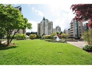 Photo 4: 802 1196 PIPELINE Road in Coquitlam: North Coquitlam Home for sale ()  : MLS®# V1064467