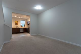 Photo 7: 47 19572 FRASER WAY in Pitt Meadows: South Meadows Townhouse for sale : MLS®# R2357191