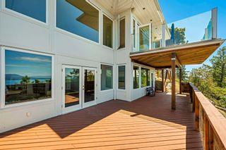 Photo 28: 356 EAST WEST Road: Mayne Island House for sale (Islands-Van. & Gulf)  : MLS®# R2596580