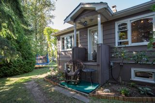 Photo 16: 803 LOUGHEED Highway in Coquitlam: Coquitlam West House for sale : MLS®# R2545507