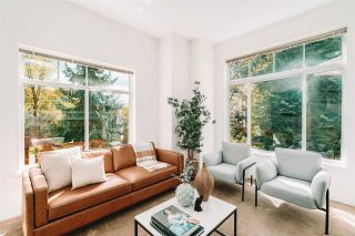 """Photo 1: 26 50 PANORAMA Place in Port Moody: Heritage Woods PM Townhouse for sale in """"Adventure Ridge"""" : MLS®# R2575633"""