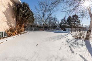 Photo 35: 41 Deer Park Way: Spruce Grove House for sale : MLS®# E4229327